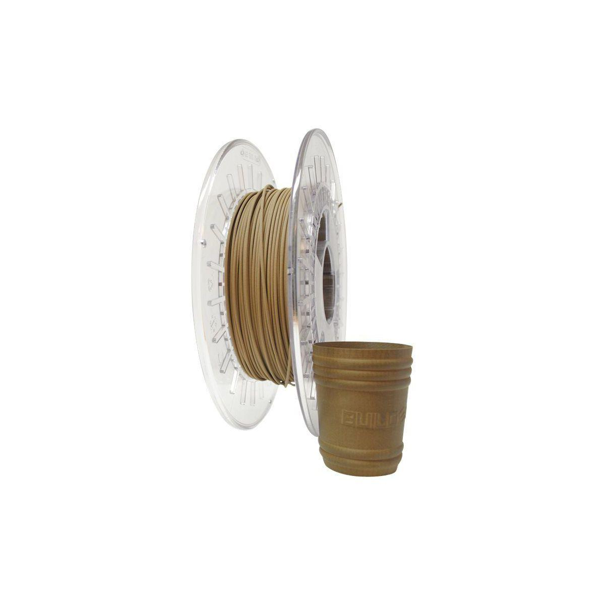 Filament 3d colorfabb met bronze 1.75mm - 2% de remise imm?dia...