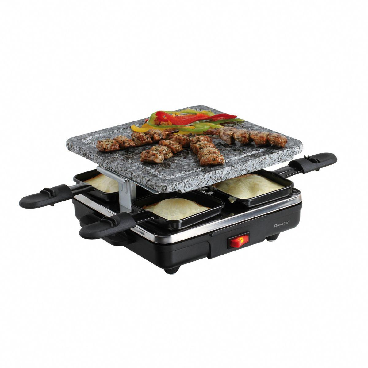 Raclette domoclip doc162