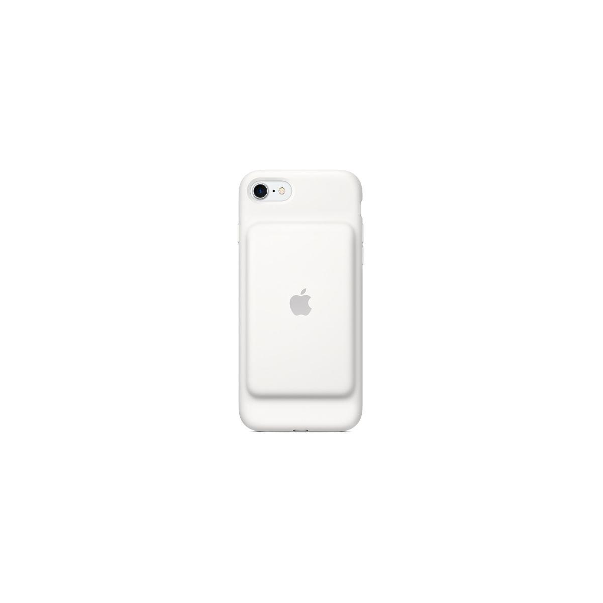 Coque apple iphone 7 smart battery case - livraison offerte : code chronoff