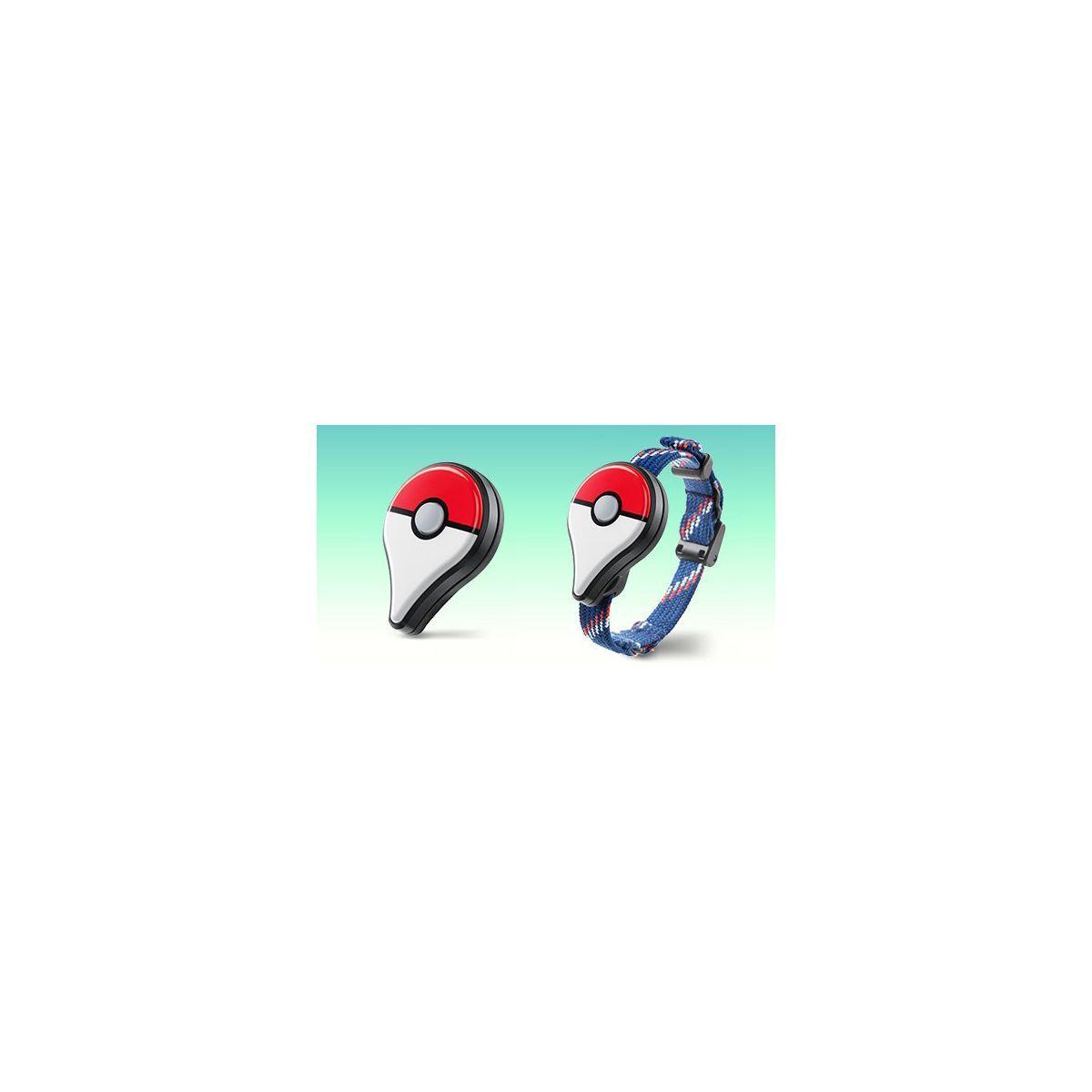 Bracelet nintendo pokemon go plus - 3% de remise immédiate avec le code : multi3 (photo)