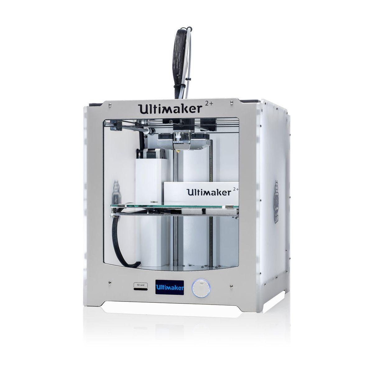 Imprimante 3d ultimaker ultimaker 2+ (photo)