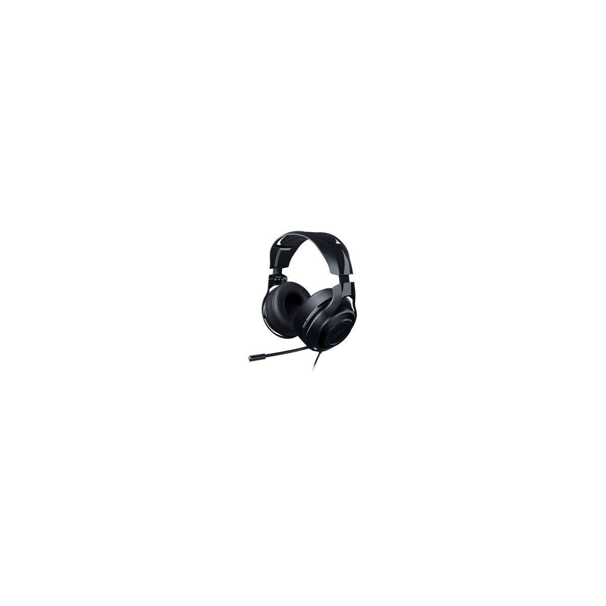 Casque micro razer mano'war 7.1 noir - livraison offerte : code chronoff (photo)