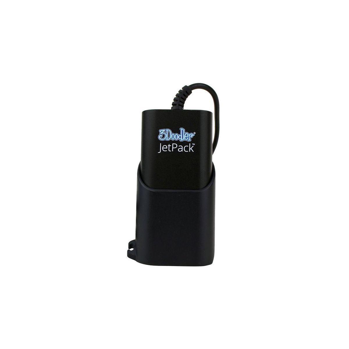 Accessoire stylo 3d 3doodler jetpack batterie create - 20% de ...