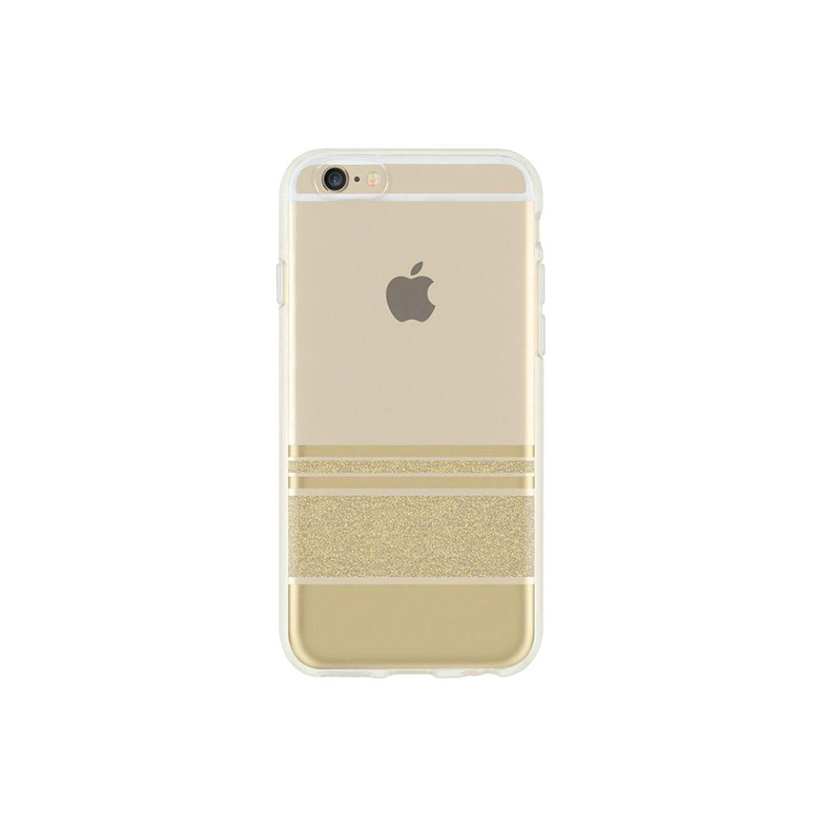 Bumper incipio iphone 6/6s or - 15% de remise immédiate avec le code : multi15 (photo)
