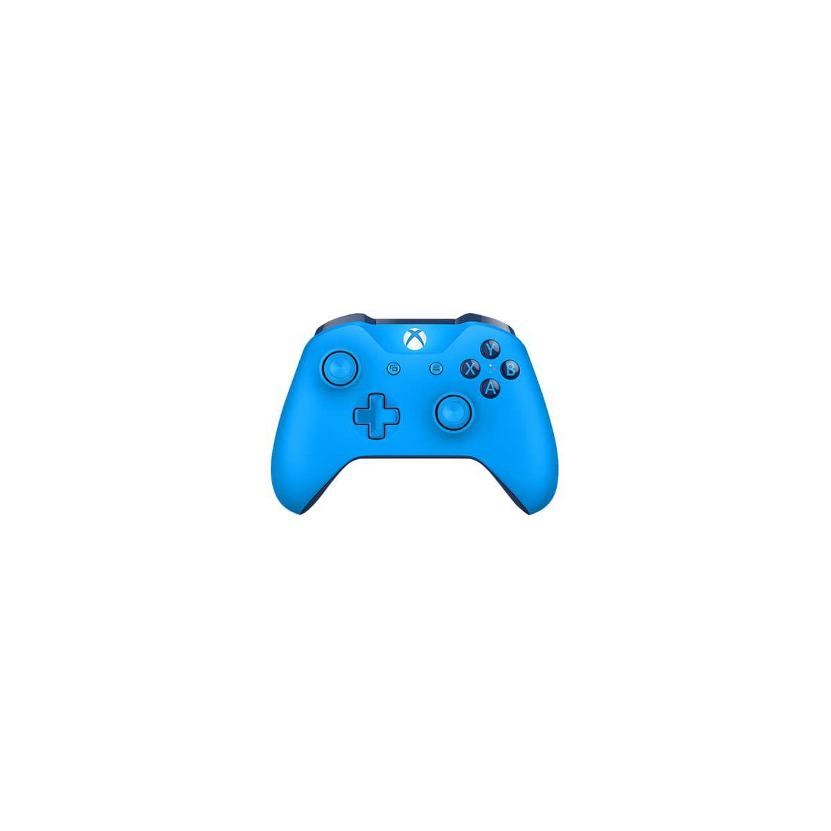 Acc. microsoft manette sans fil xbox one - 5% de remise : code multi5 (photo)