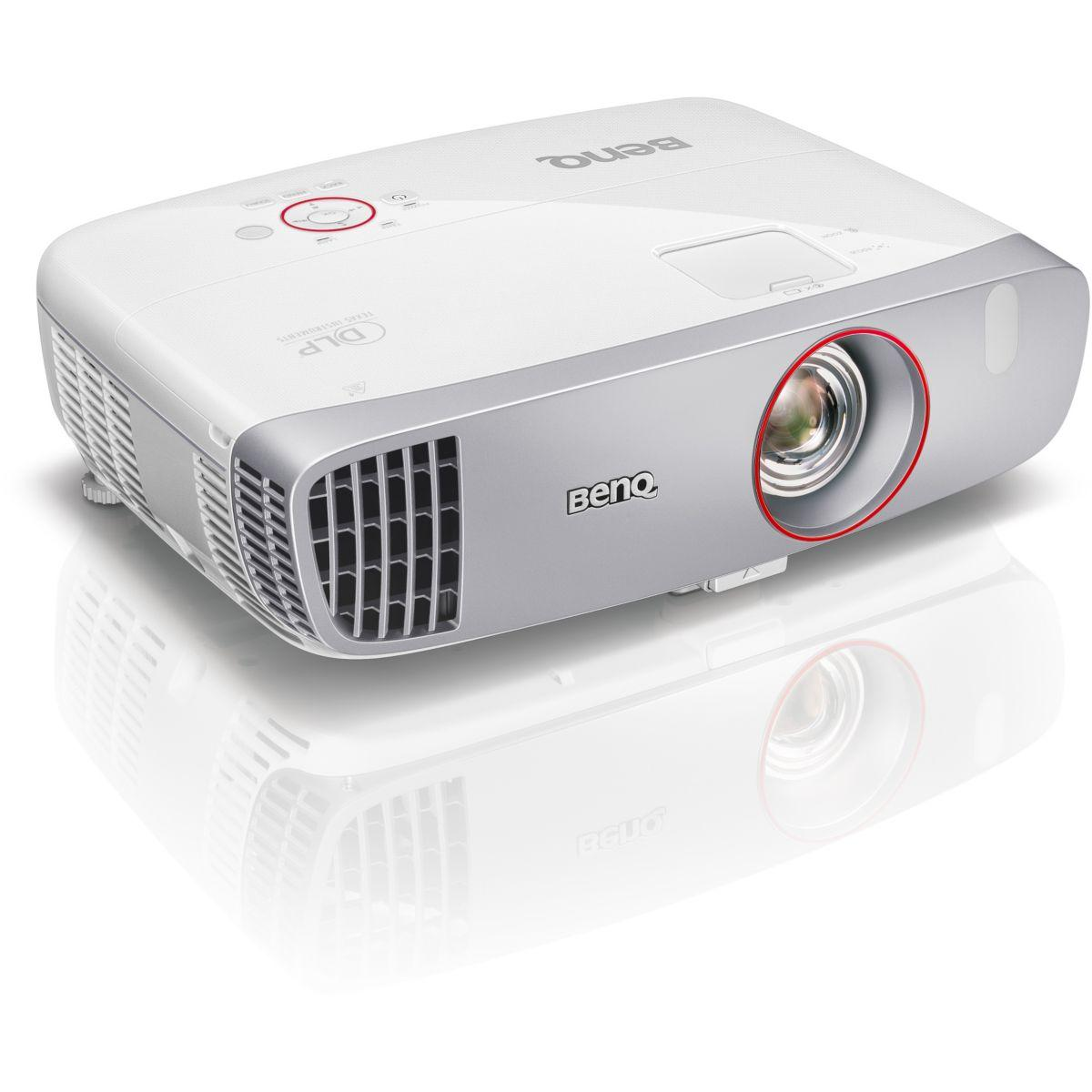 Vid�oprojecteur home cin�ma benq w1210st (photo)