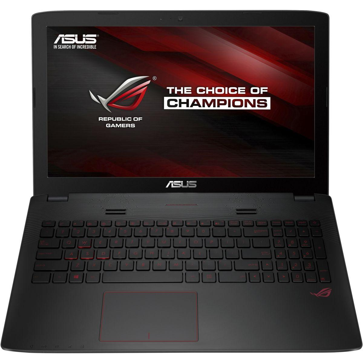 Portable asus g552vw-dm272t - la sélection webdistrib.com (photo)