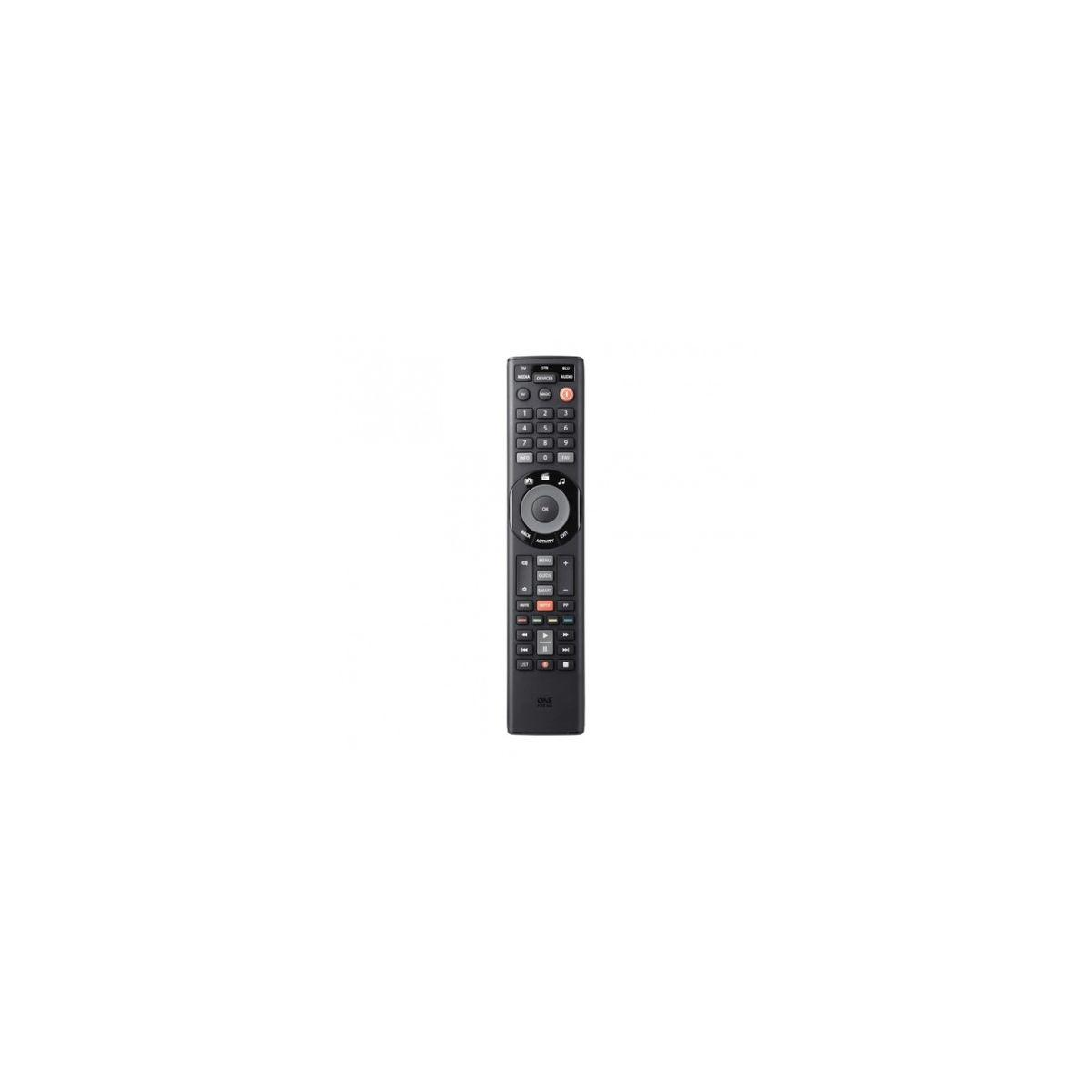 T?l?commande universelle one for all urc7955 smart control 5 -...