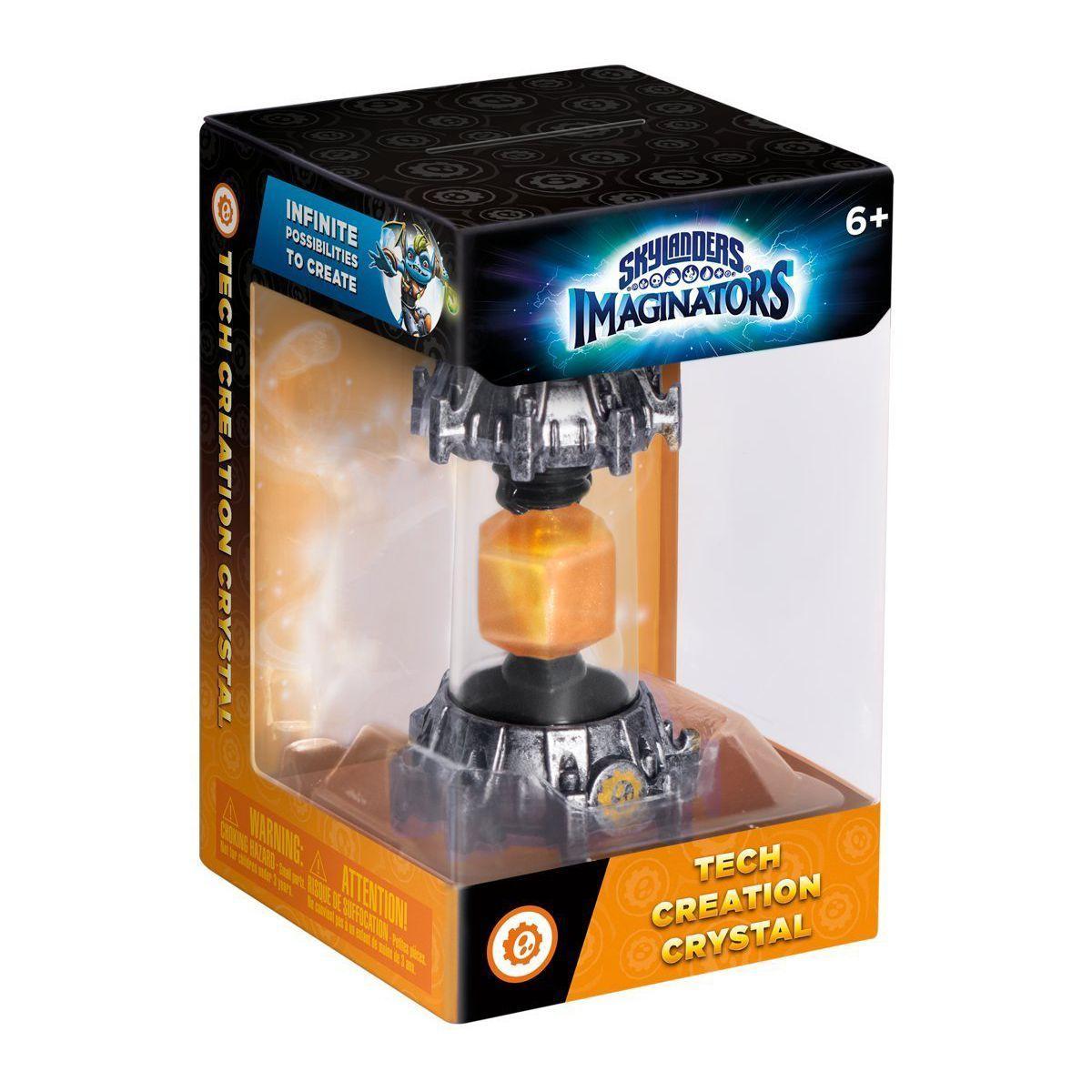 Figurine activision cristaux - cristal t - 3% de remise immédiate avec le code : multi3 (photo)