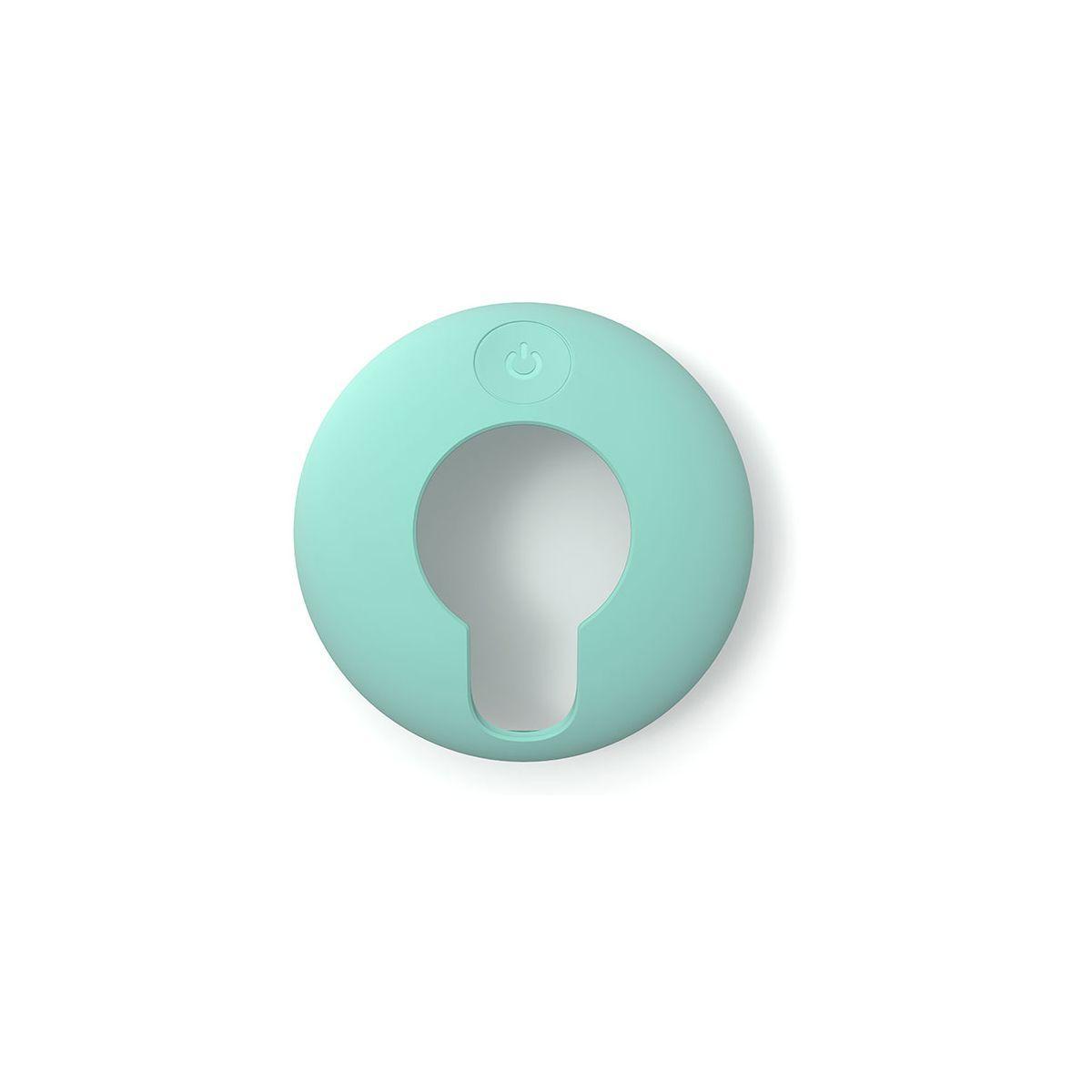 Coque tomtom coque protection silicone verte vio - livraison offerte : code livrelais (photo)