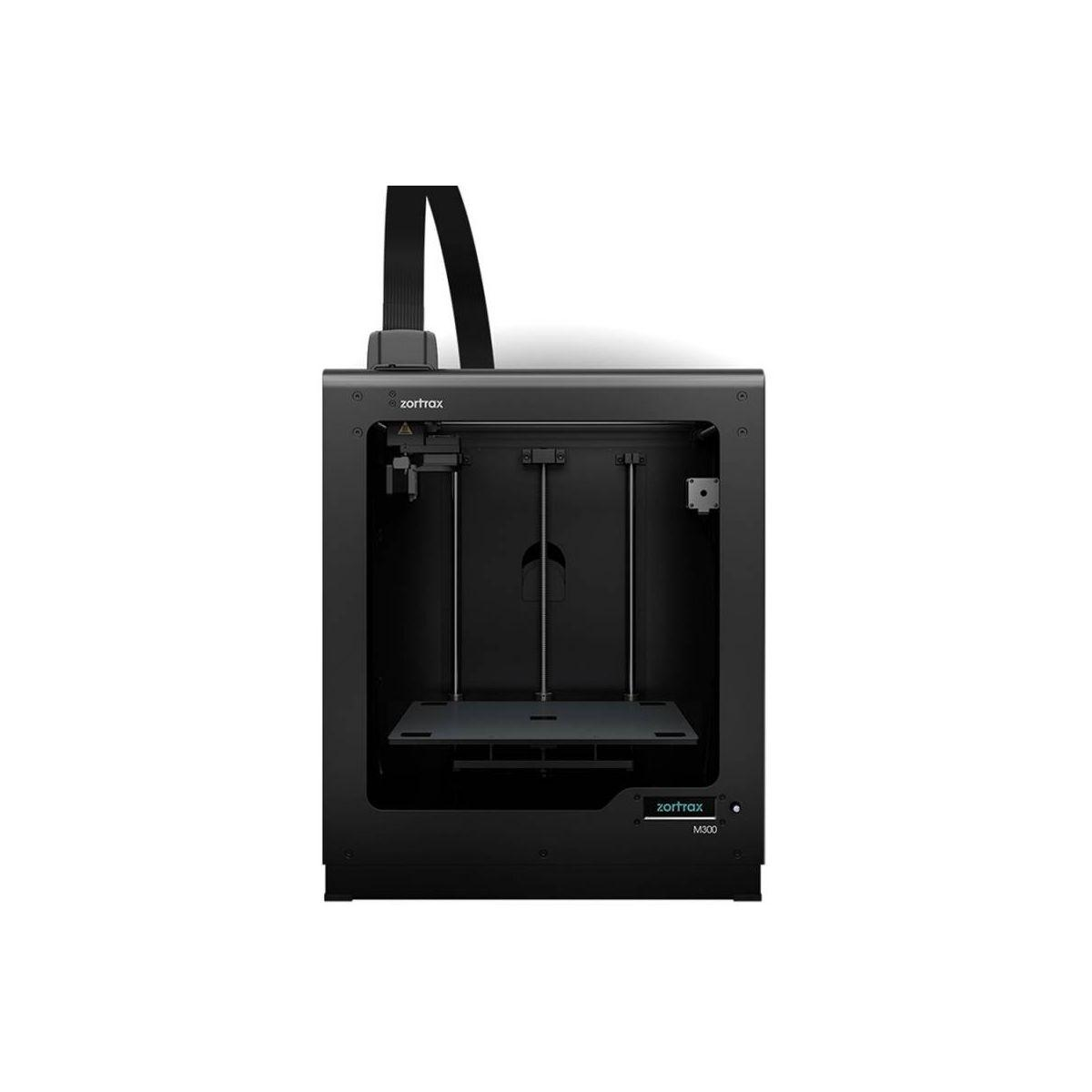 Imprimante 3d zortrax m300 - 20% de remise imm�diate avec le code : green20