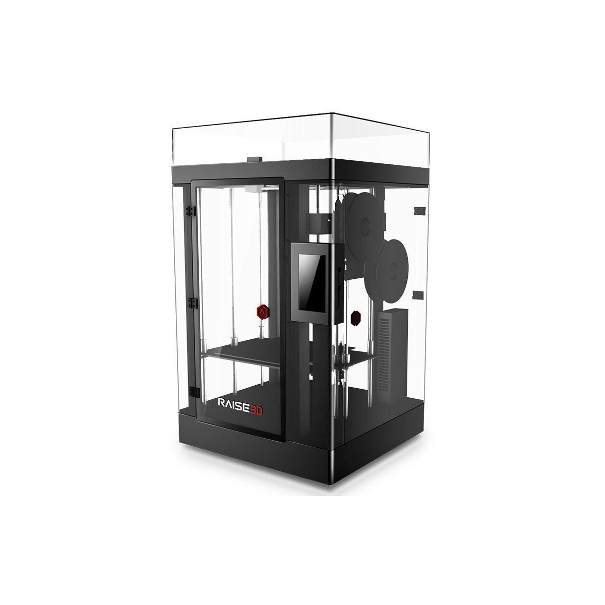 Imprimante 3d raise3d raise3d n2 dual plus - 20% de remise imm�diate avec le code : fete20