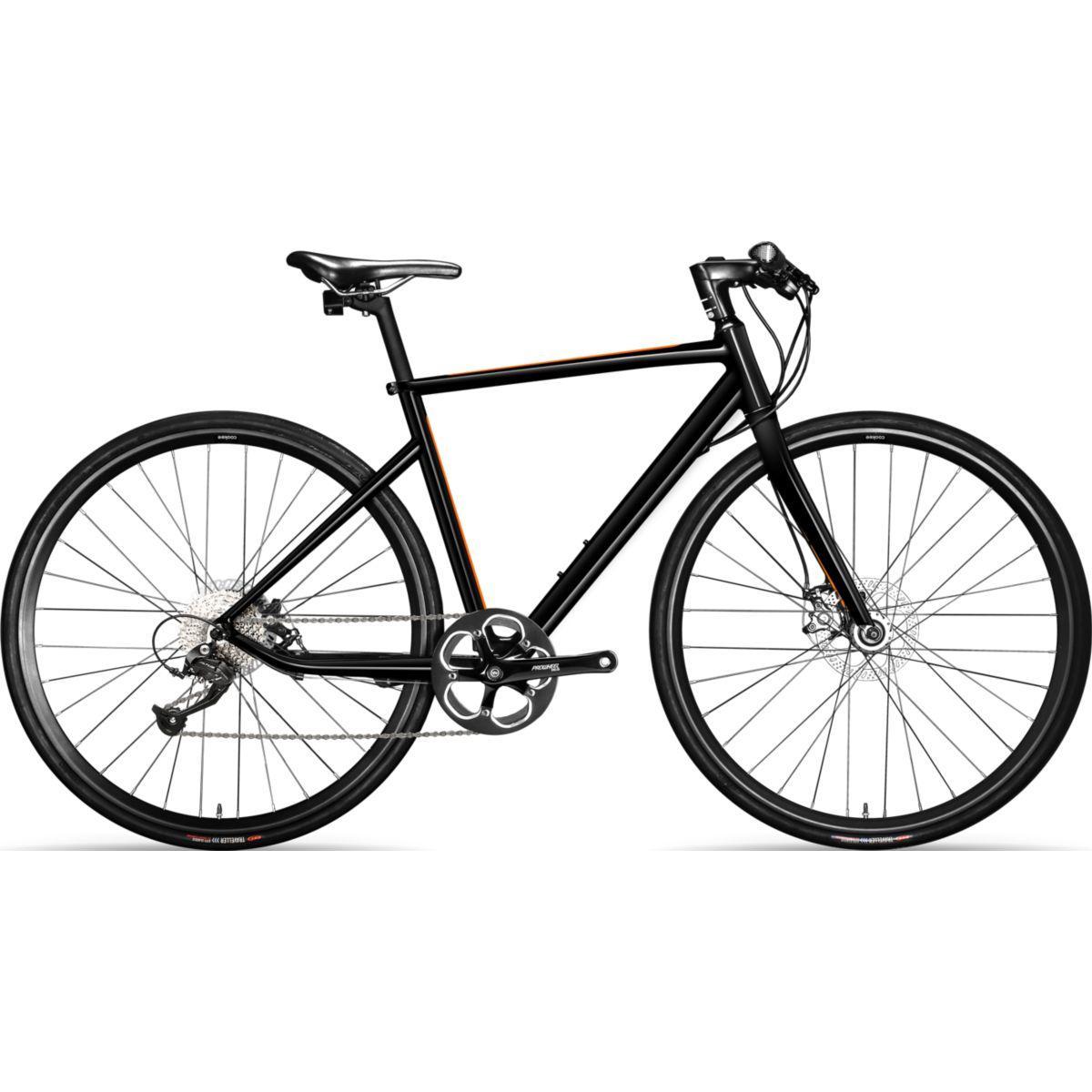 V�lo connect� cookee smart bike - 15% de remise imm�diate avec le code : automne15 (photo)