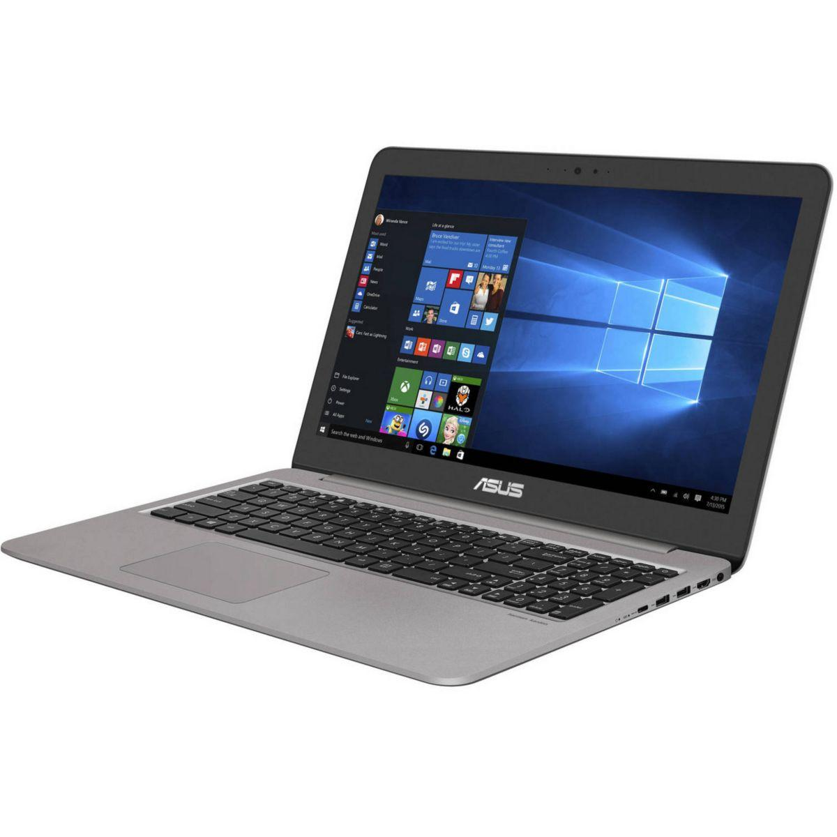 Portable asus ux510uw-dm088t - 5% de remise : code multi5 (photo)