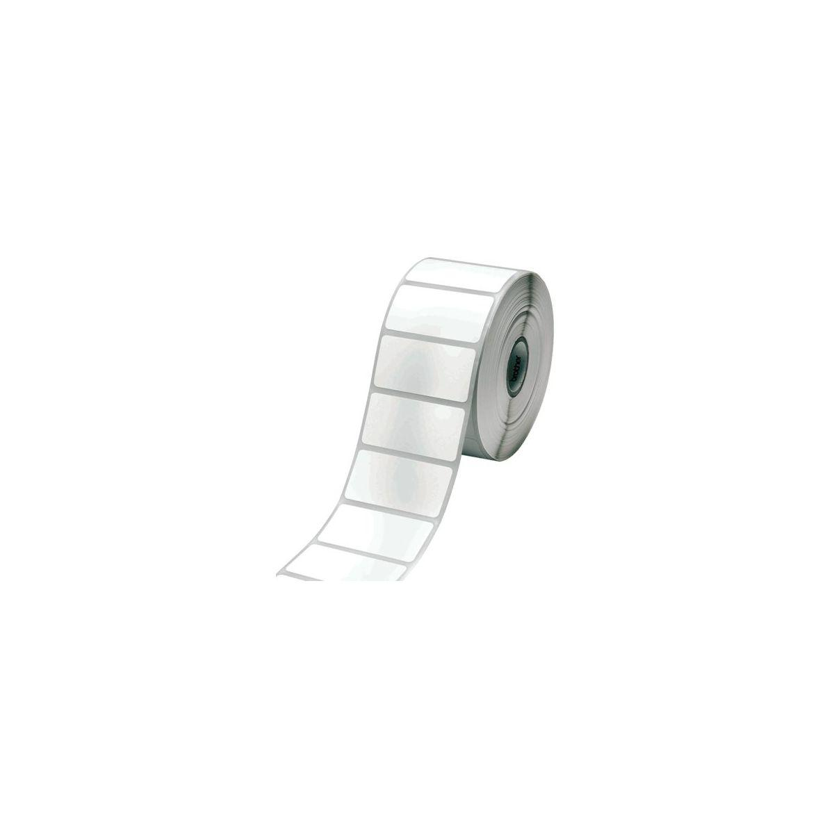 Etiquette brother ruban pr�-d�coup� 50.8x25.4mm - 2% de remise imm�diate avec le code : deal2 (photo)