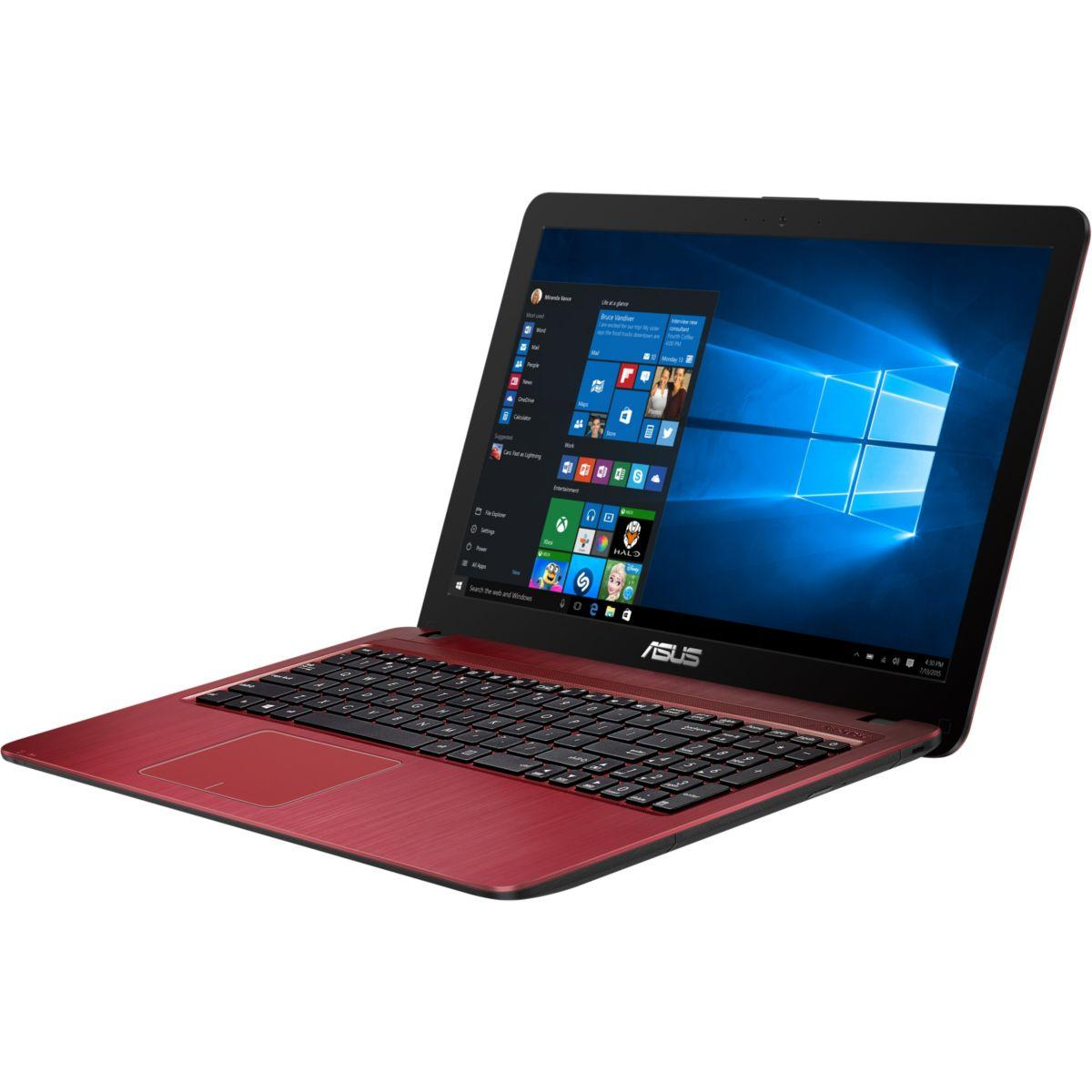 Portable asus r541uv-dm453t - 5% de remise : code multi5 (photo)