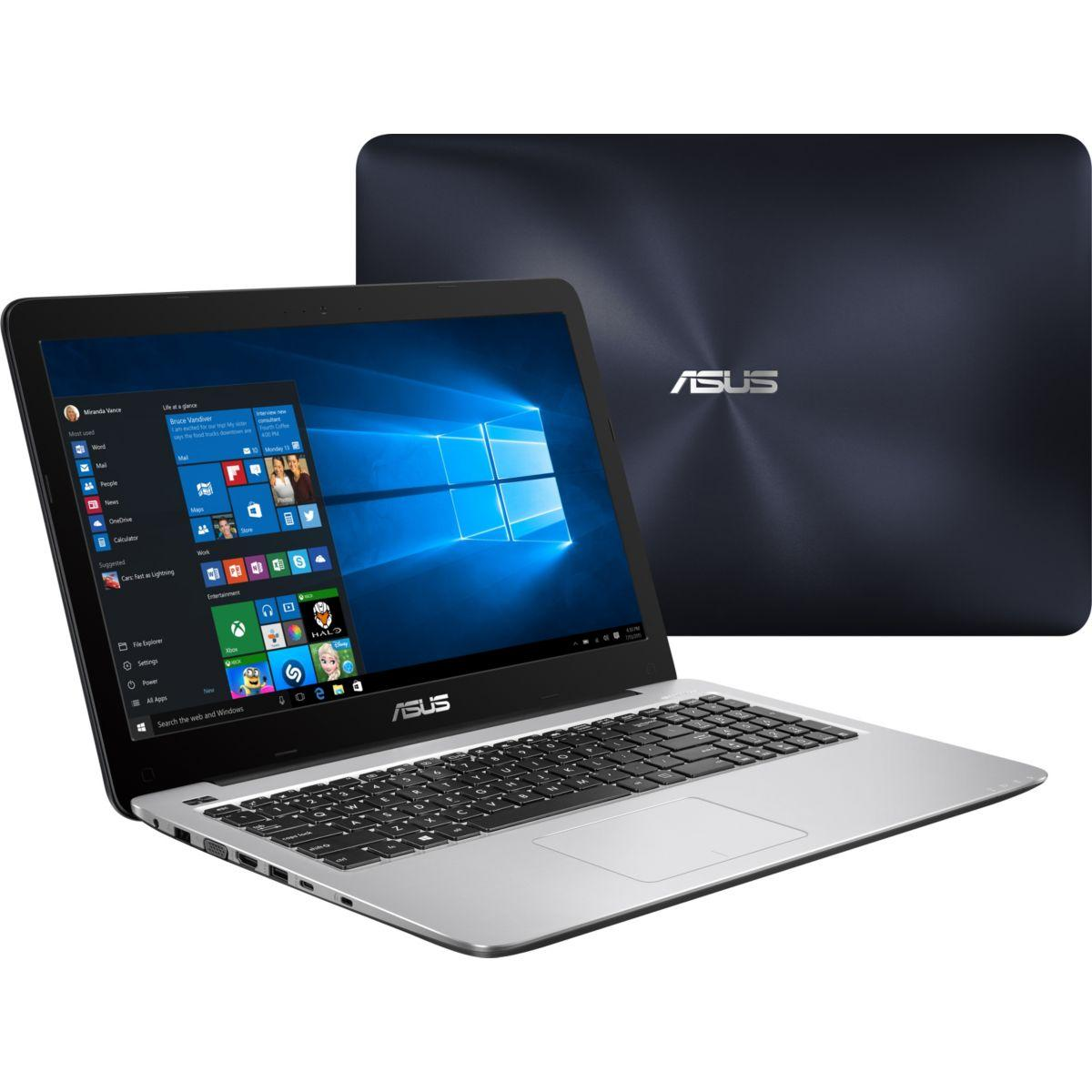 Portable asus r558uq-dm749t (photo)