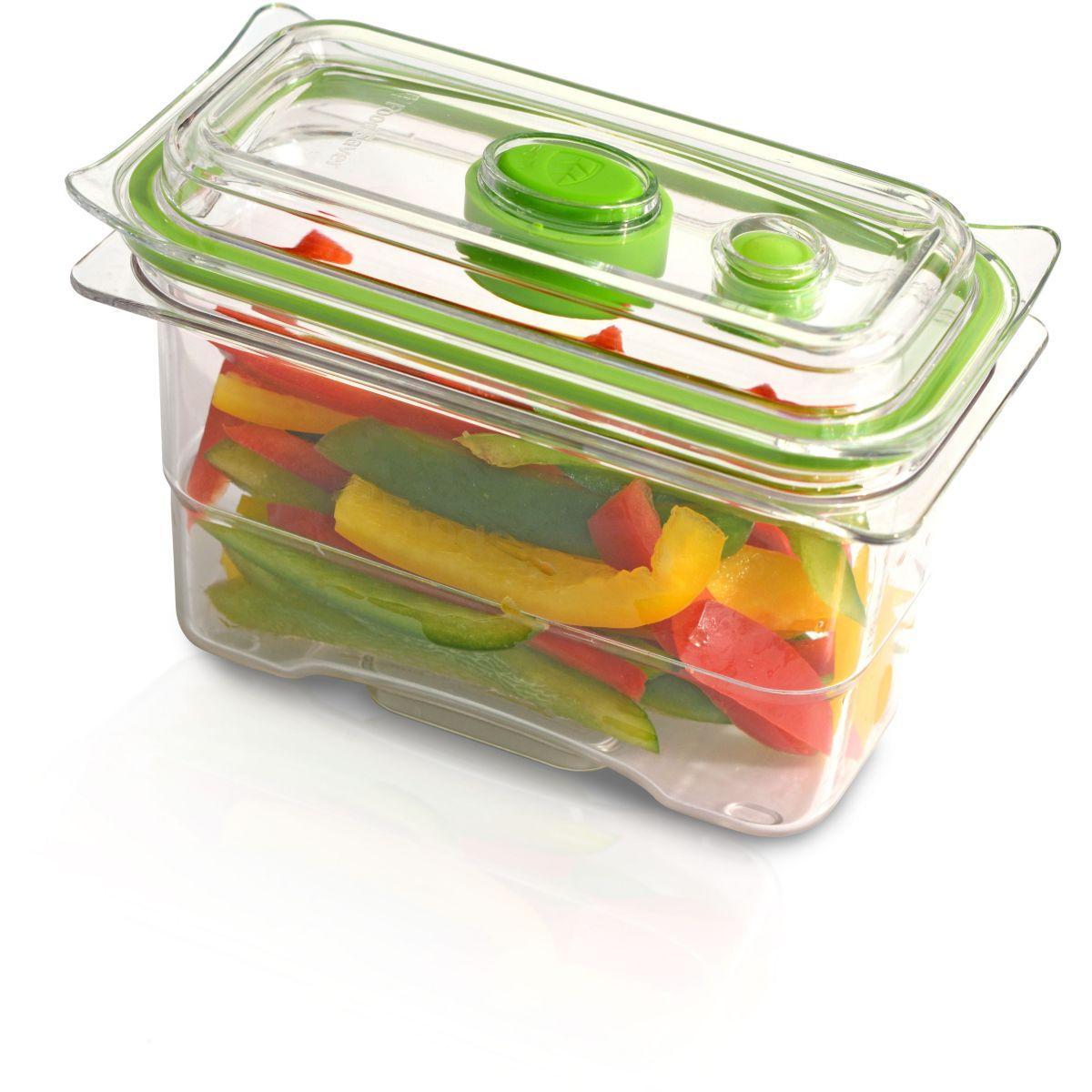 Accessoire food saver ffc002x boîte fraî - produit coup de coeur webdistrib.com ! (photo)