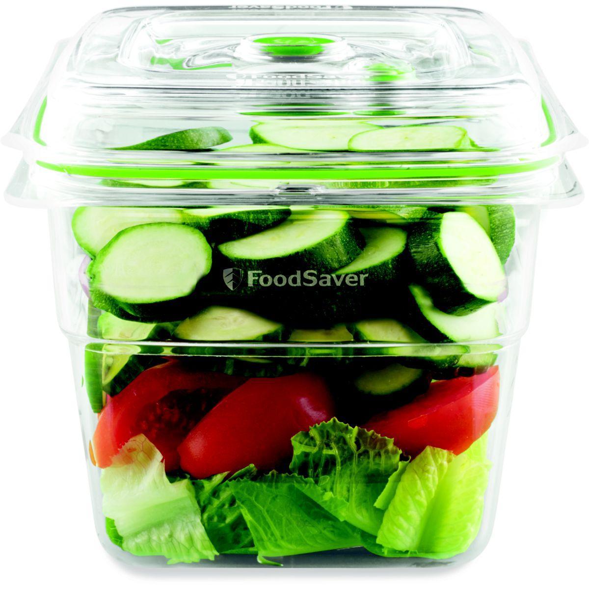 Accessoire food saver ffc008x boîte fraî - 20% de remise immédiate avec le code : cool20 (photo)