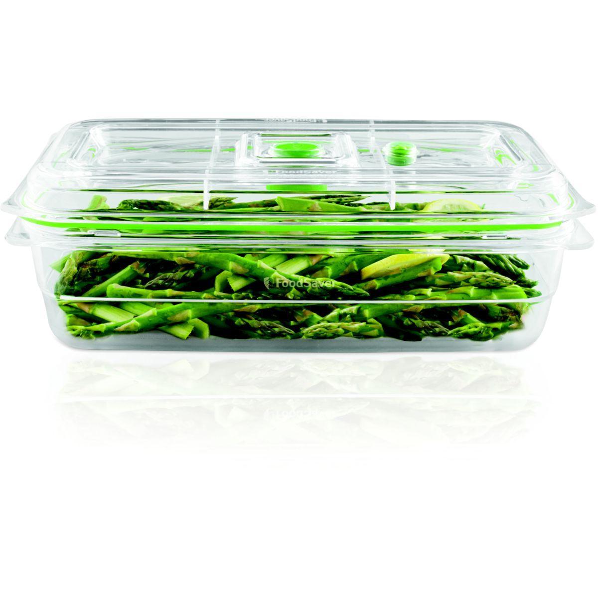 Accessoire food saver ffc010x boîte fraî - produit coup de coeur webdistrib.com ! (photo)