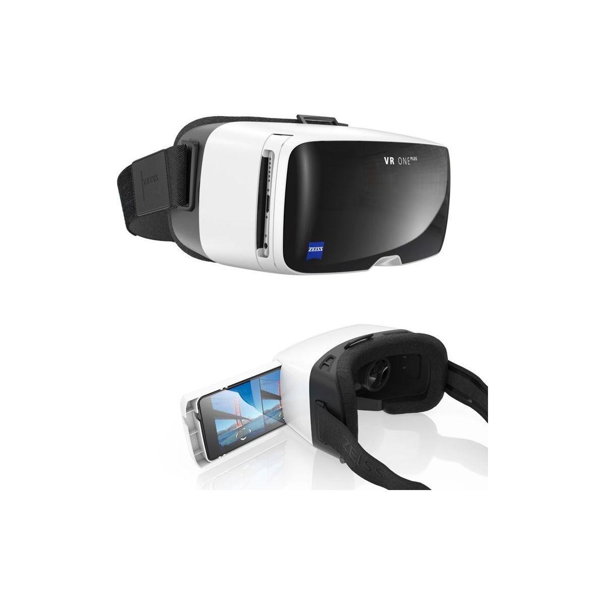Casque de réalité virtuelle pour smartphone zeiss one plus - 2% de remise immédiate avec le code : cool2 (photo)