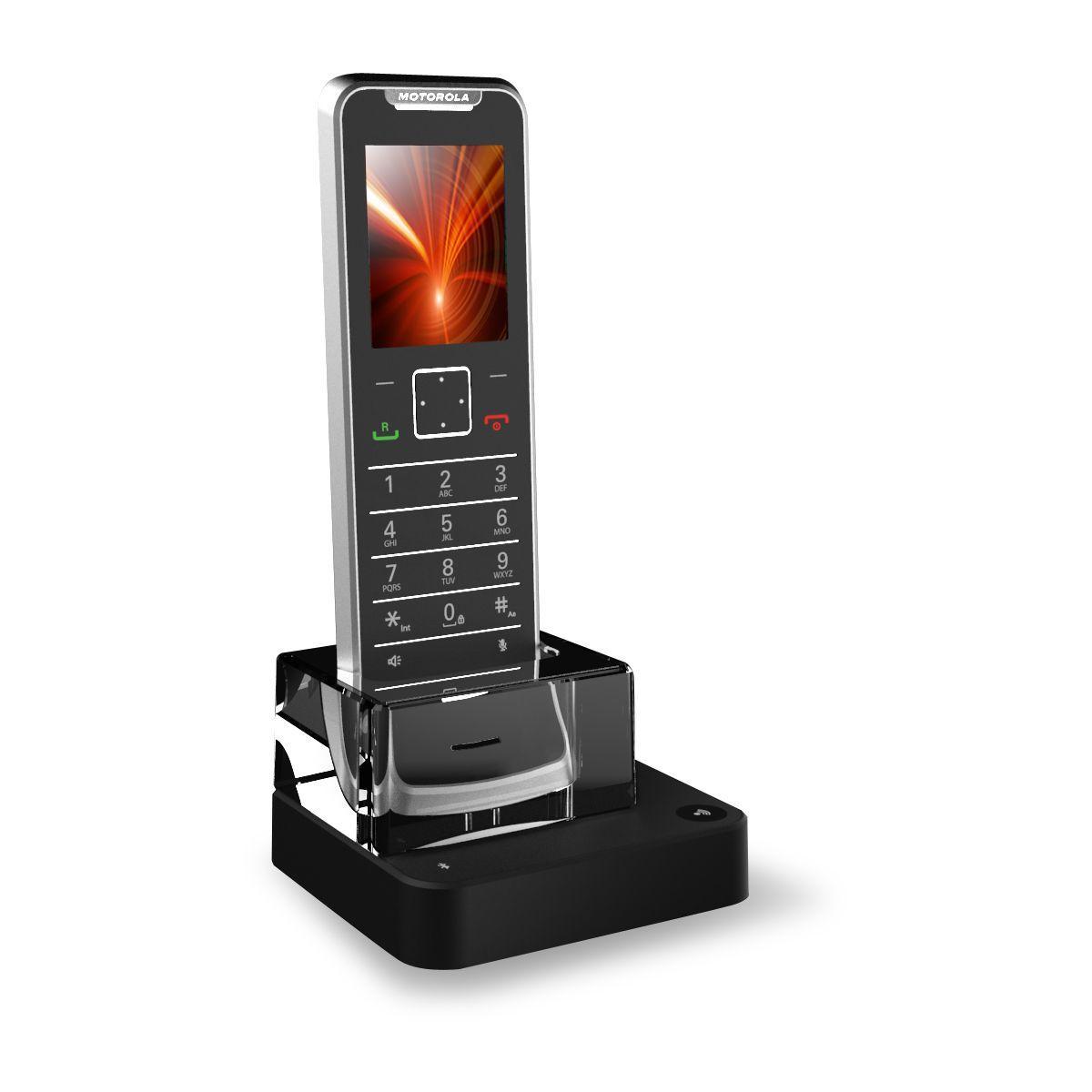 Téléphone motorola motorola it6.1 noir - 20% de remise immédiate avec le code : multi20 (photo)