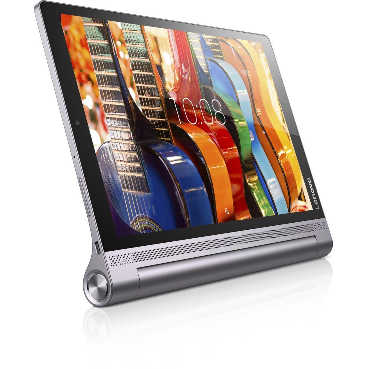 Tablette lenovo yoga tab 3 pro x90f - 5% de remise immédiate avec le code : wd5 (photo)