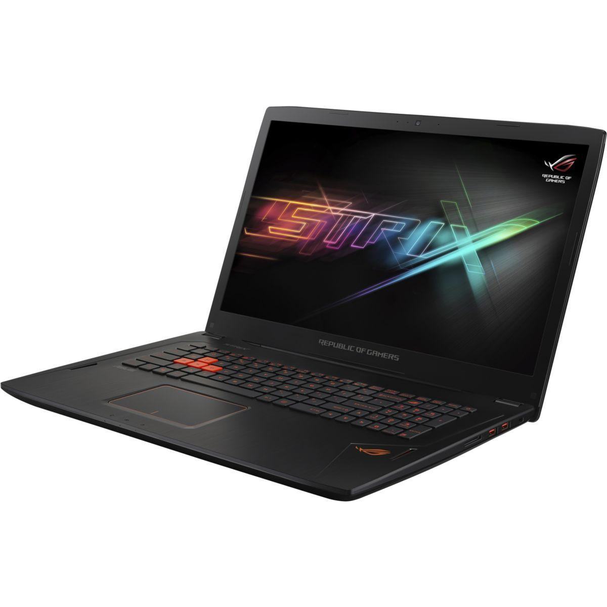 Pc portable gamer asus rog g702vm-gc083t (photo)