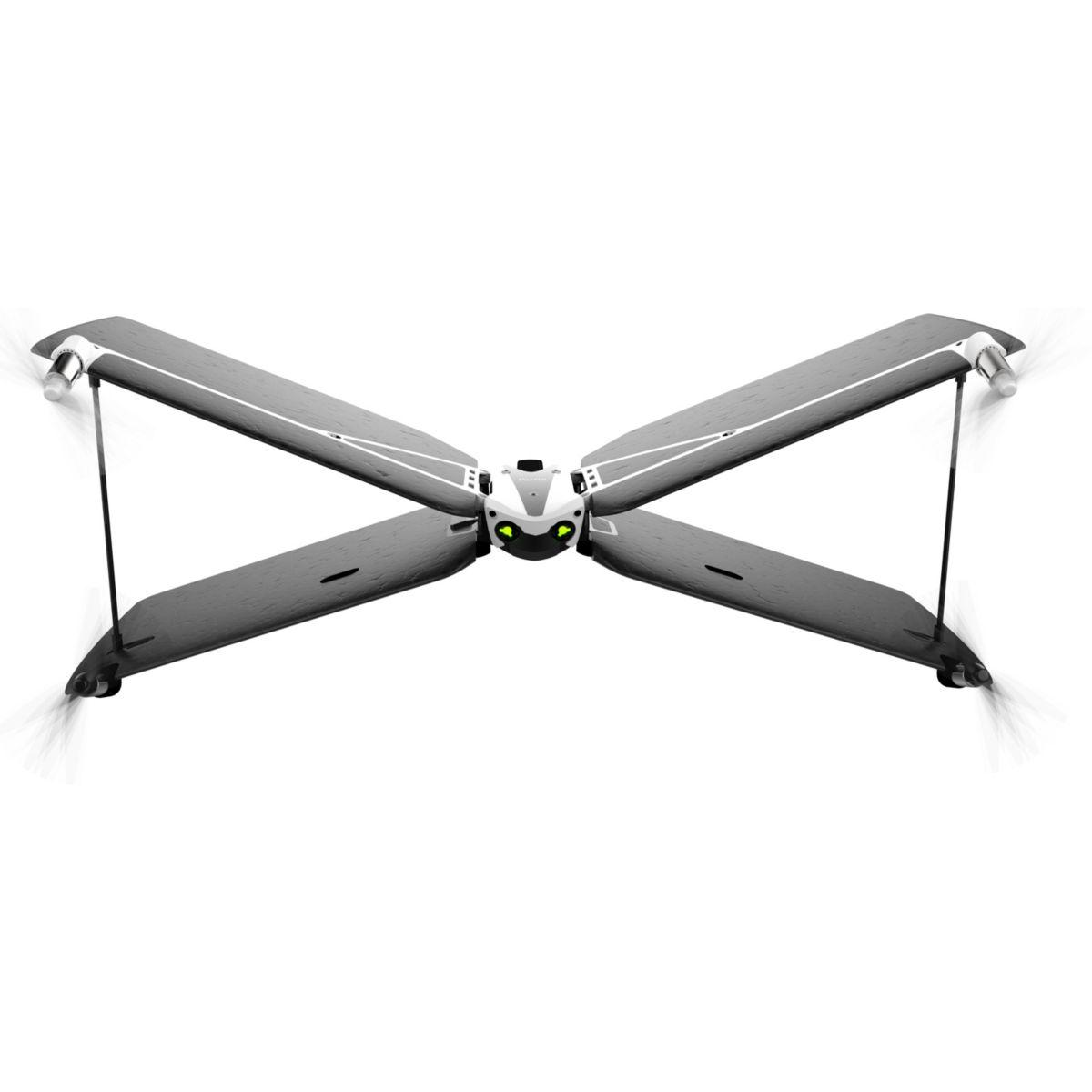 Drones parrot swing + flypad (photo)