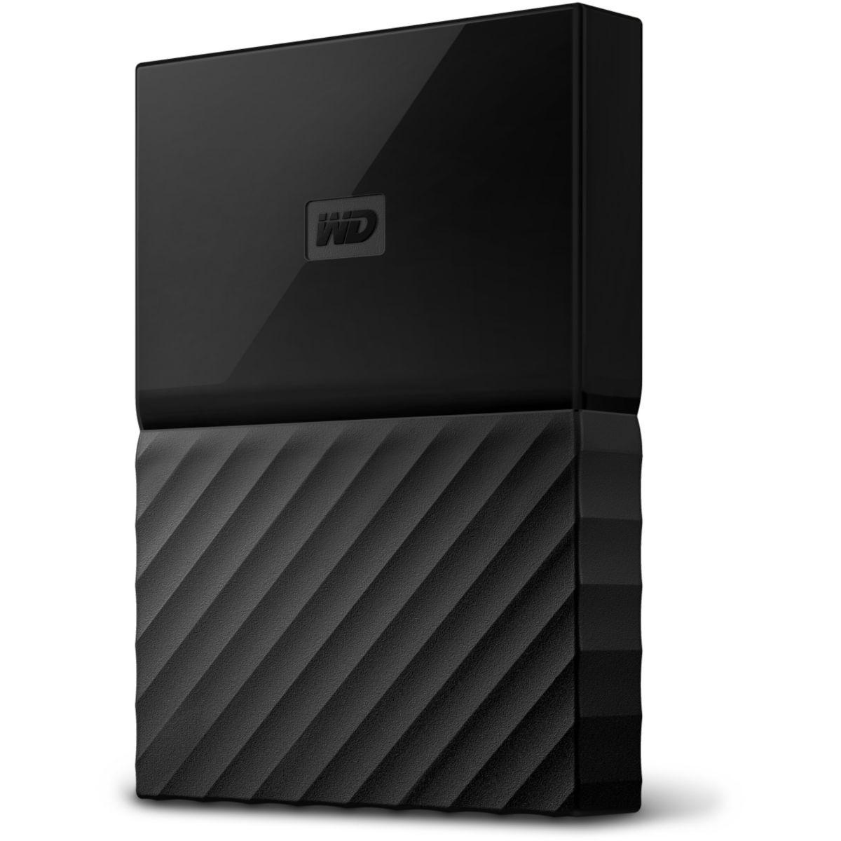 Disque western digital 2,5'' 1to my pass - livraison offerte : code liv (photo)