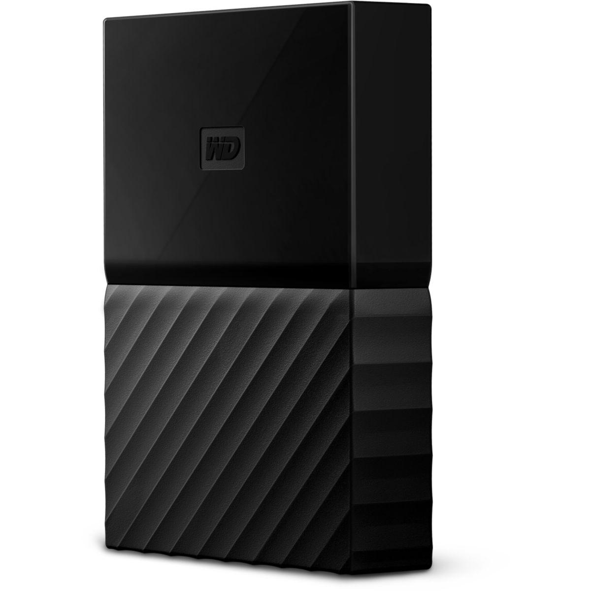 Disque western digital 2,5'' 4to my pass - 2% de remise imm�diate avec le code : noel2 (photo)