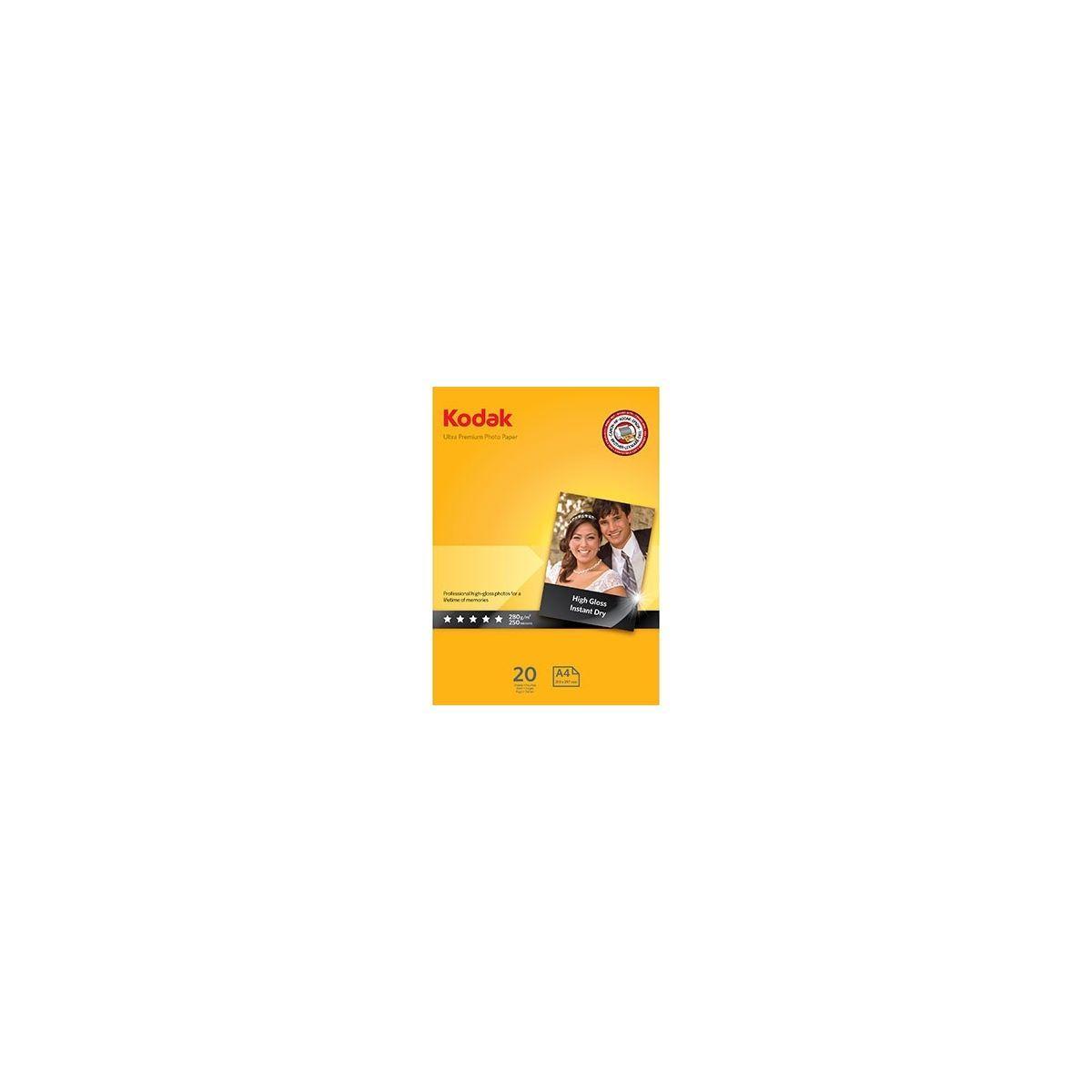 Papier essentielb photo high gloss ultra - 3% de remise immédiate avec le code : multi3