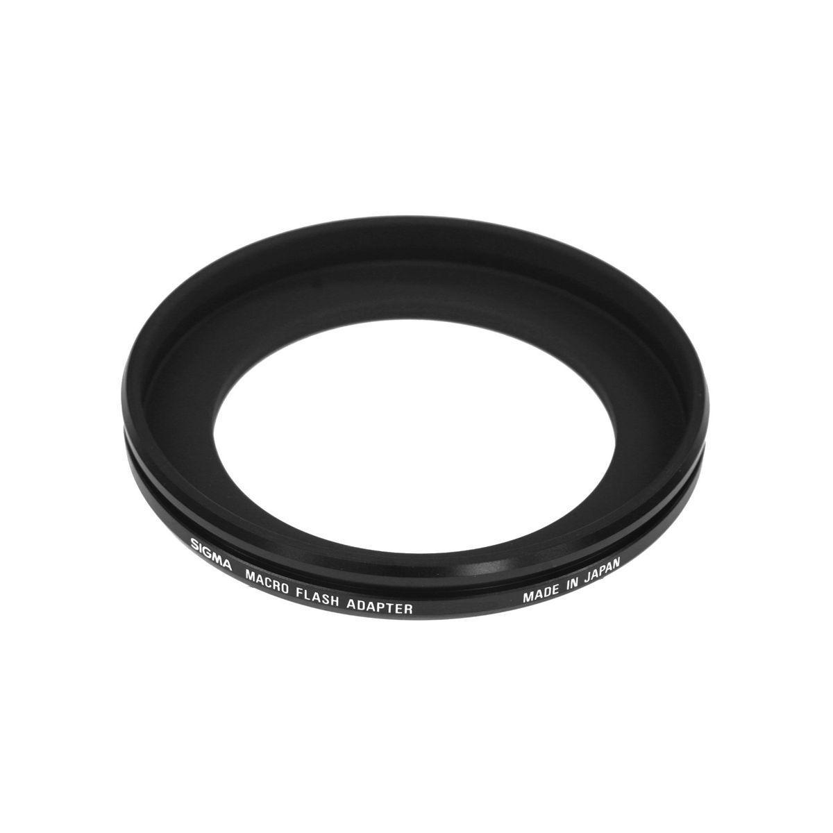 Adaptateur sigma 58mm pour em-140dg macr (photo)
