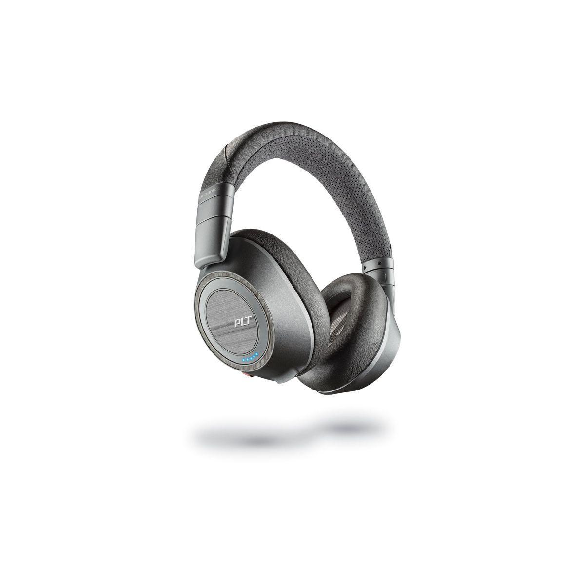 Casque bluetooth plantronics backbeat pro 2 se grey
