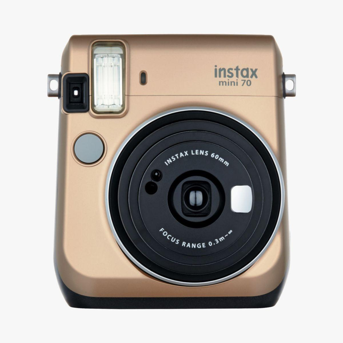 Appareil photo num?rique fuji instax mini 70 dor?