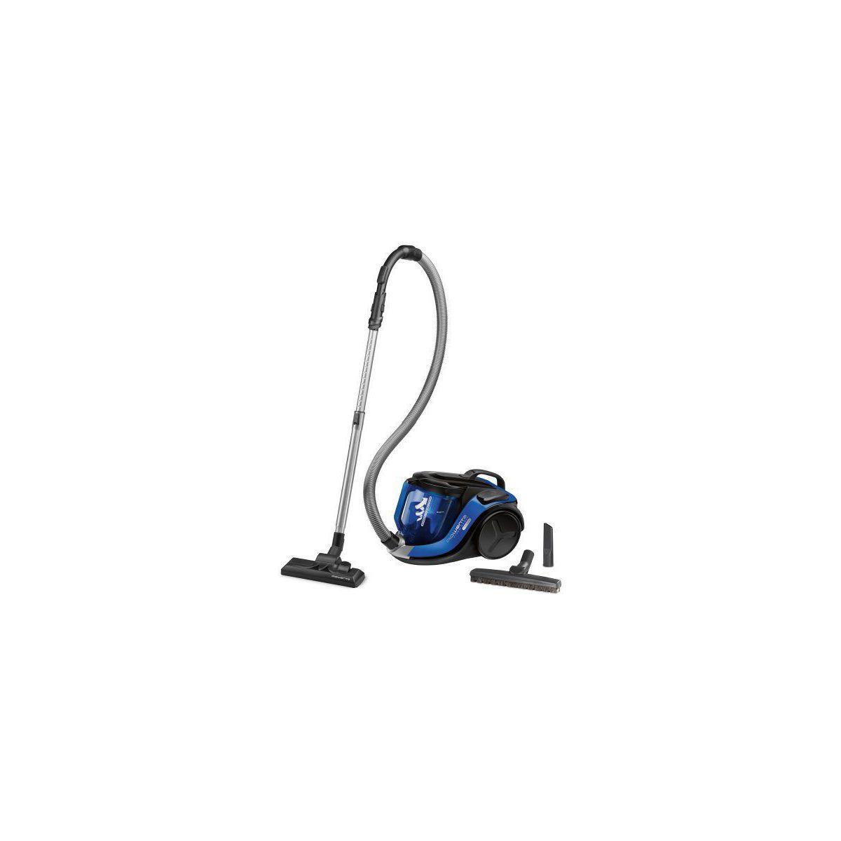 Aspirateur sans sac rowenta ro6941ea x-trem power cyclonic