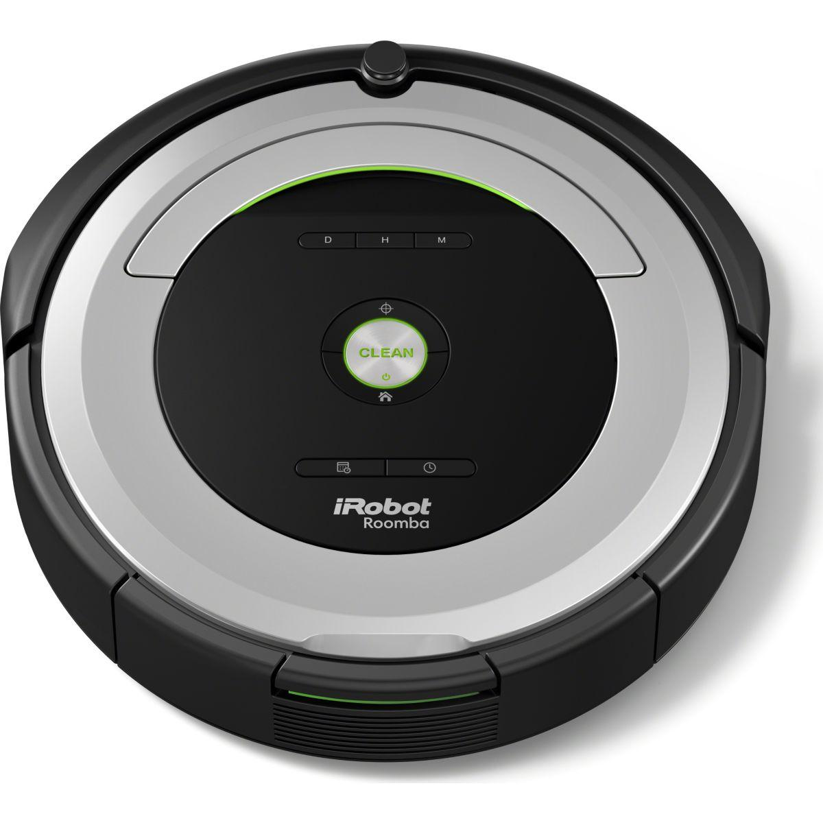irobot aspirateur robot irobot roomba 765 aero 2 expo wixoo moteur de shopping comparateur en. Black Bedroom Furniture Sets. Home Design Ideas