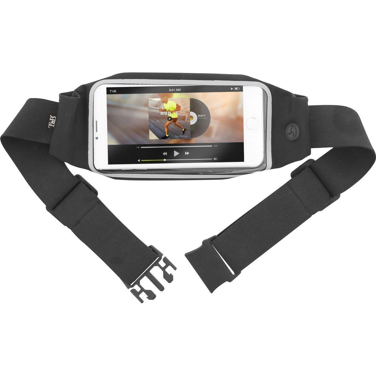 Acc. sport tnb ceinture smartphones / mp - 10% de remise immédiate avec le code : multi10 (photo)