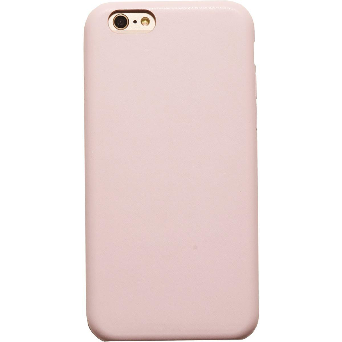 Coque adeqwat iphone 6 nude (photo)