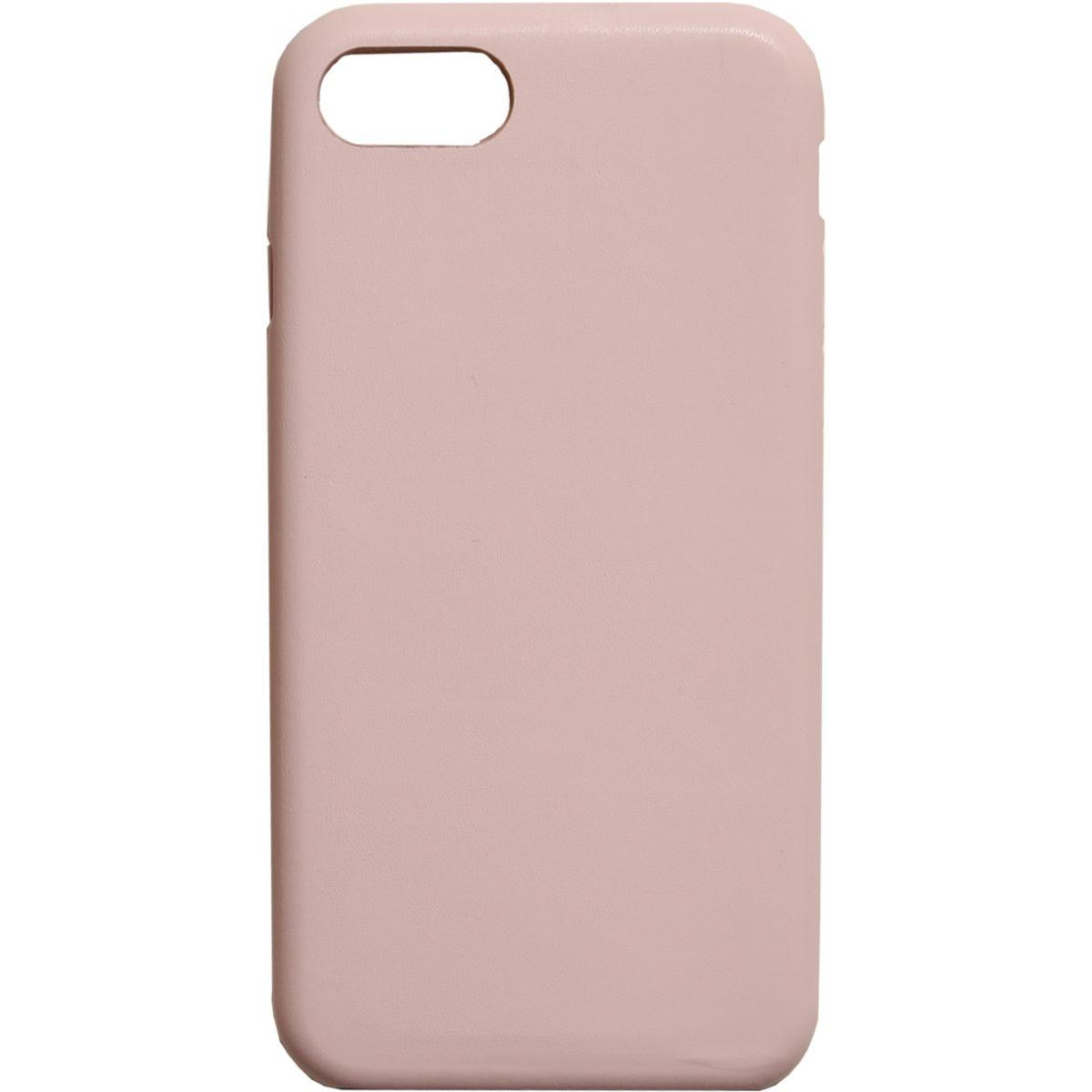 Coque adeqwat iphone 7 plus nude (photo)