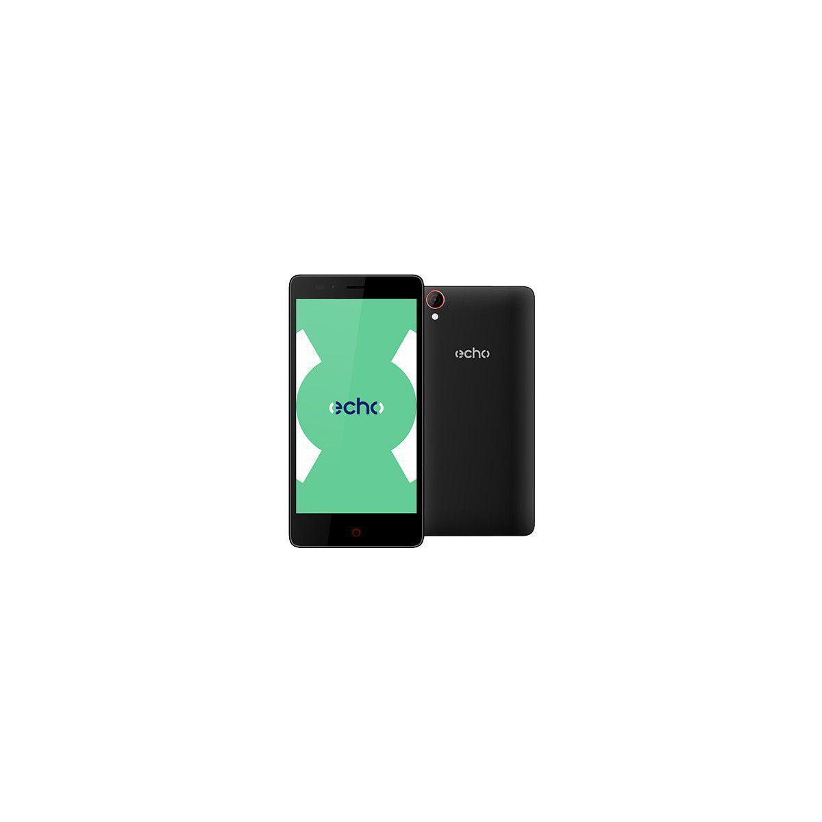 T l phonie gps t l phone mobile seul echo volt noir for Prix telephone seul