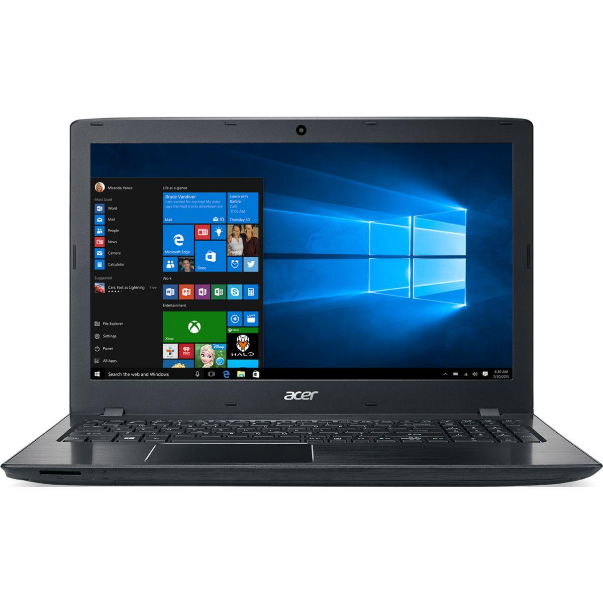 Portable acer aspire e5-575g-53w2 (photo)