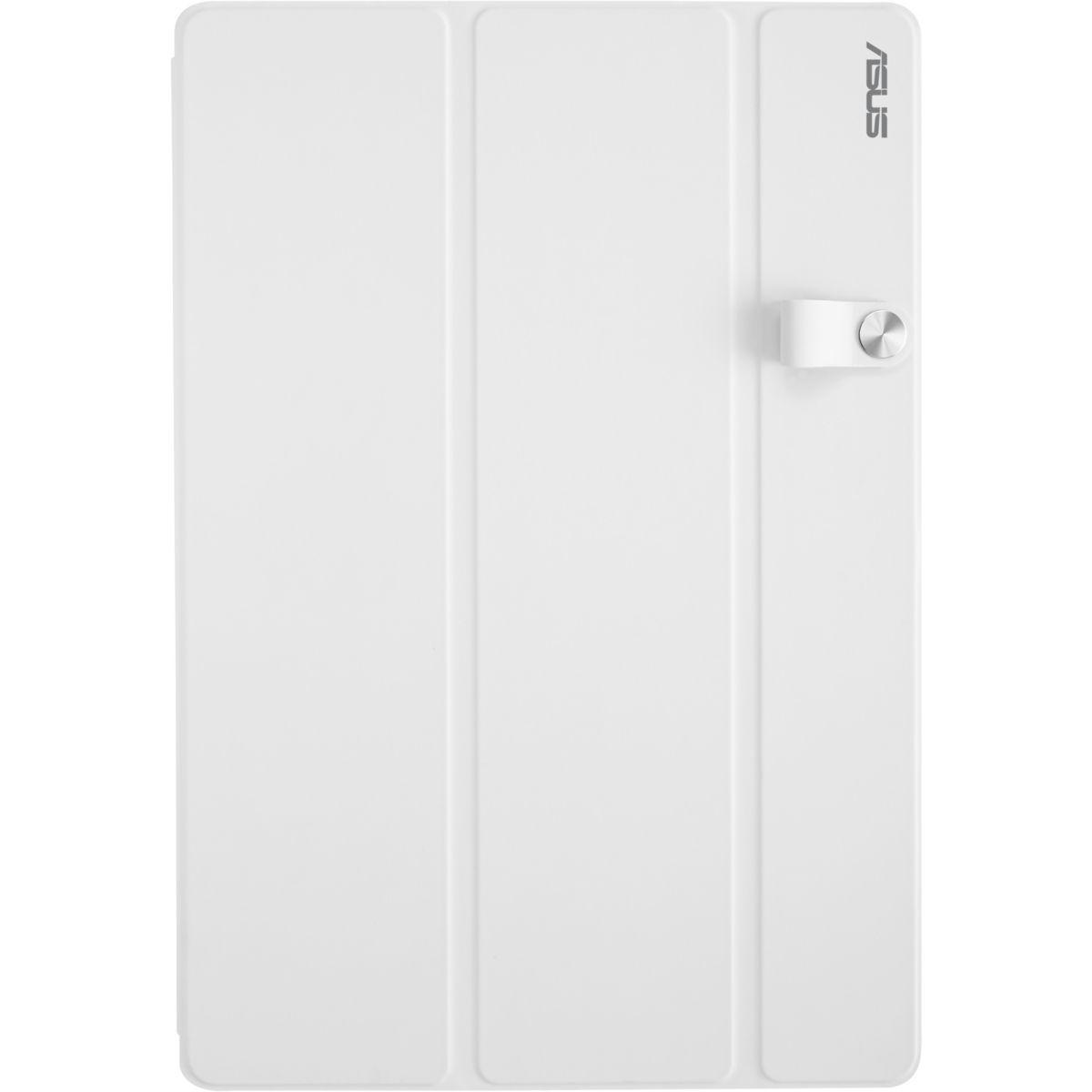 Folio asus zenpad 10 tricover blanc - 20% de remise immédiate avec le code : multi20 (photo)