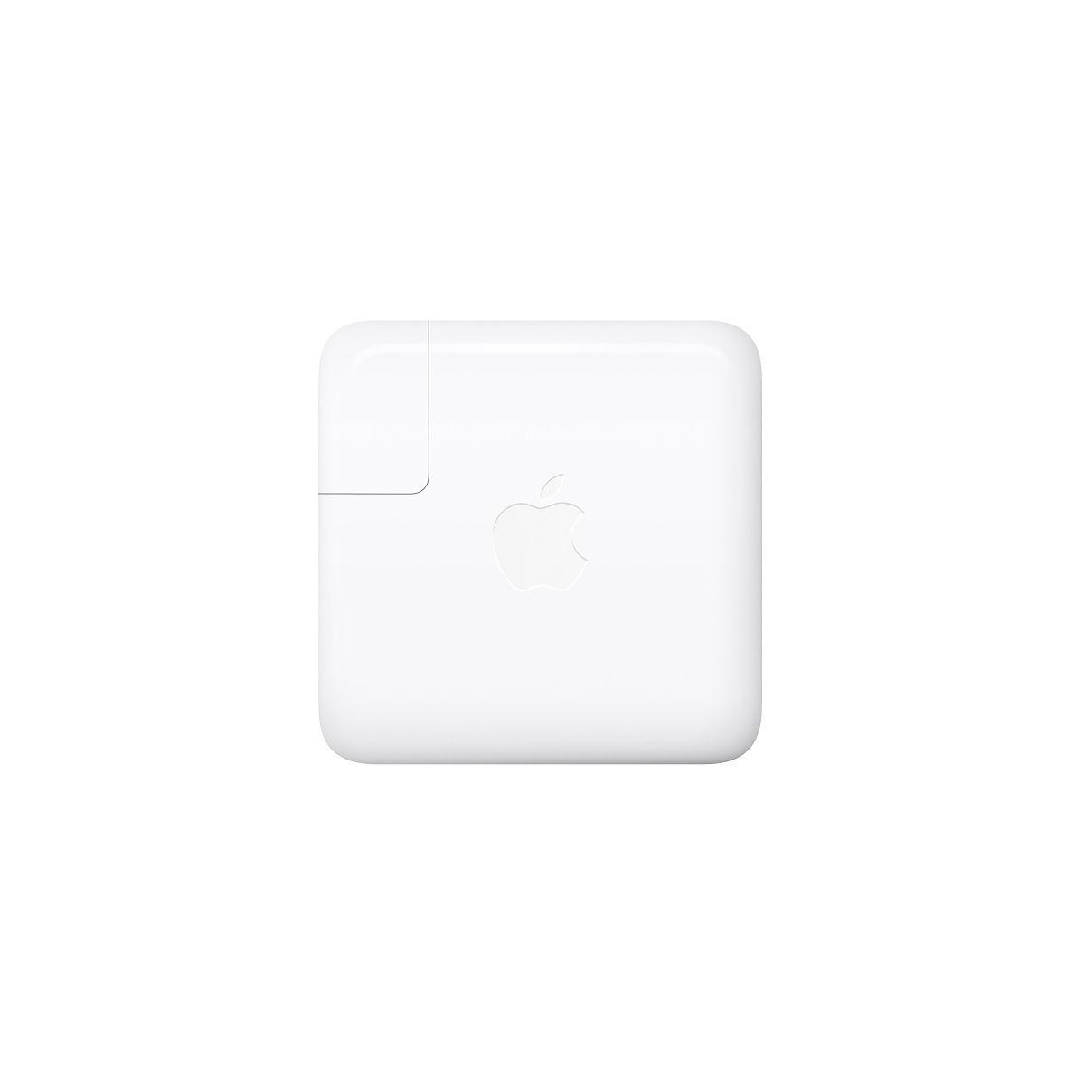 Alim apple usb-c 87w pour macbook pro 15