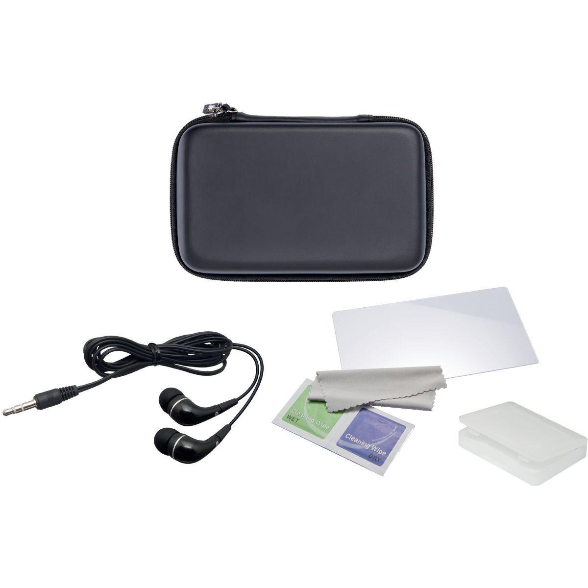 Acc. bigben pack d'accessoires console s (photo)