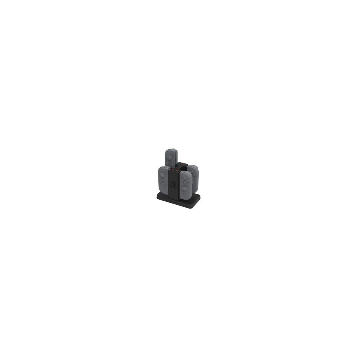Acc. hori multi cargeur joy-con console - 7% de remise immédiate avec le code : cool7 (photo)