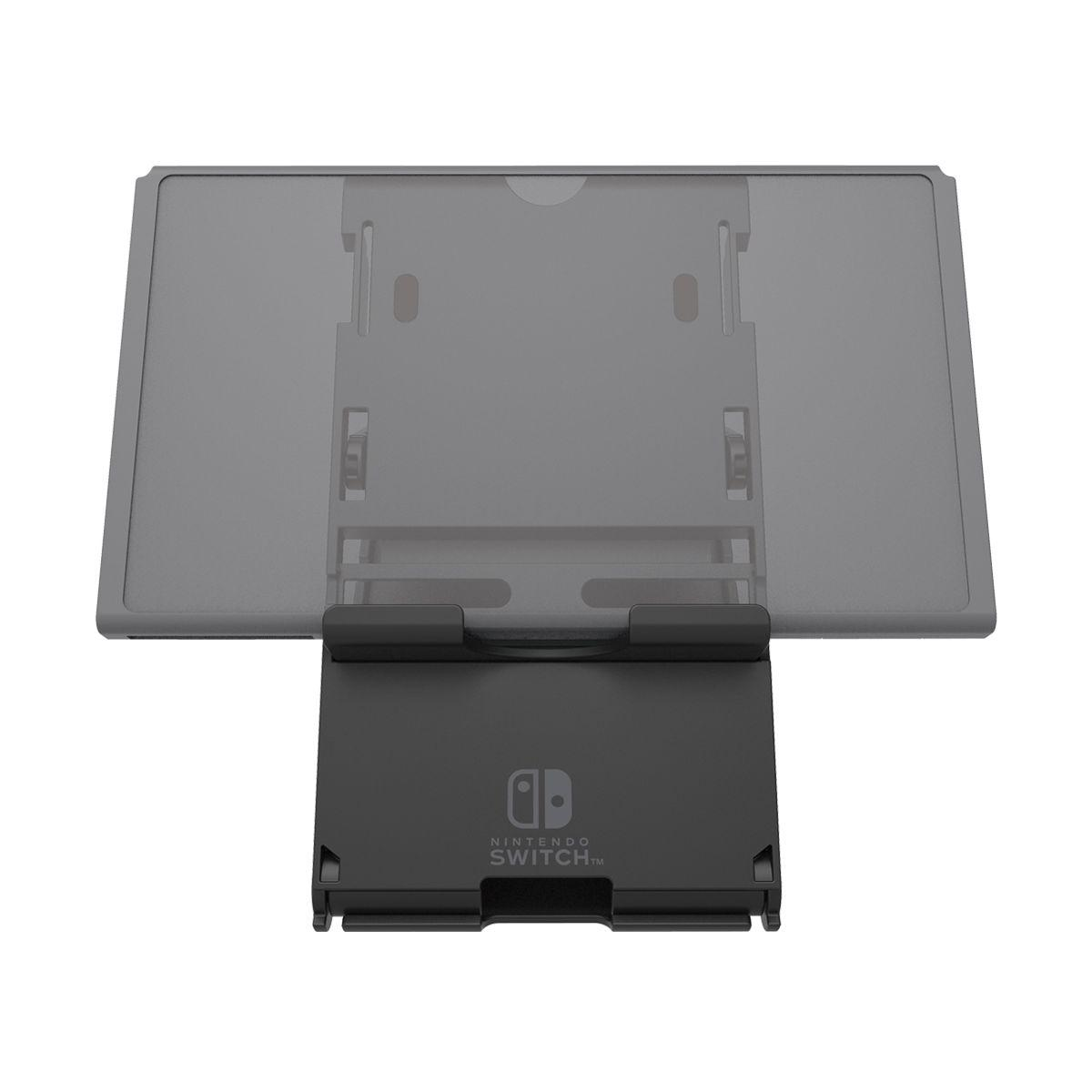 Acc. hori support-chargeur pour console (photo)
