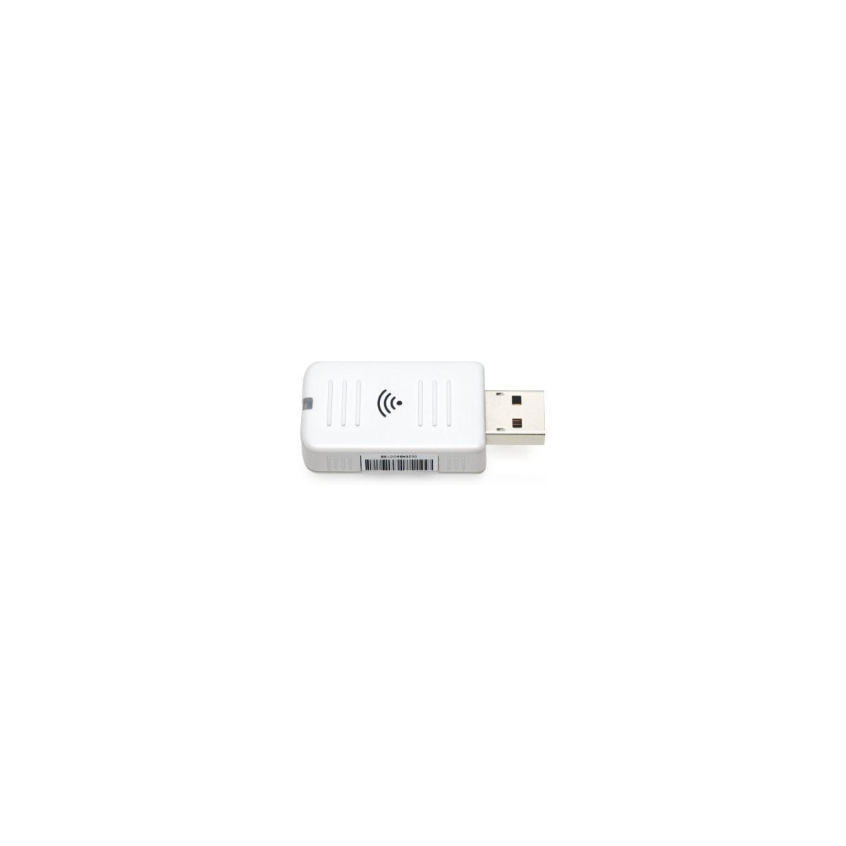 Accessoire epson module wifi elpap10 - livraison offerte : code livrelais (photo)