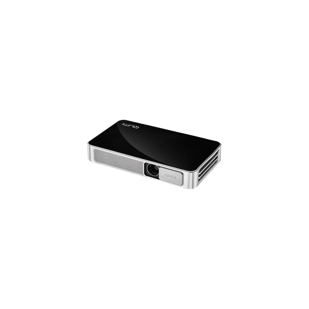 Projecteur vivitek qumi q3 plus noir (photo)
