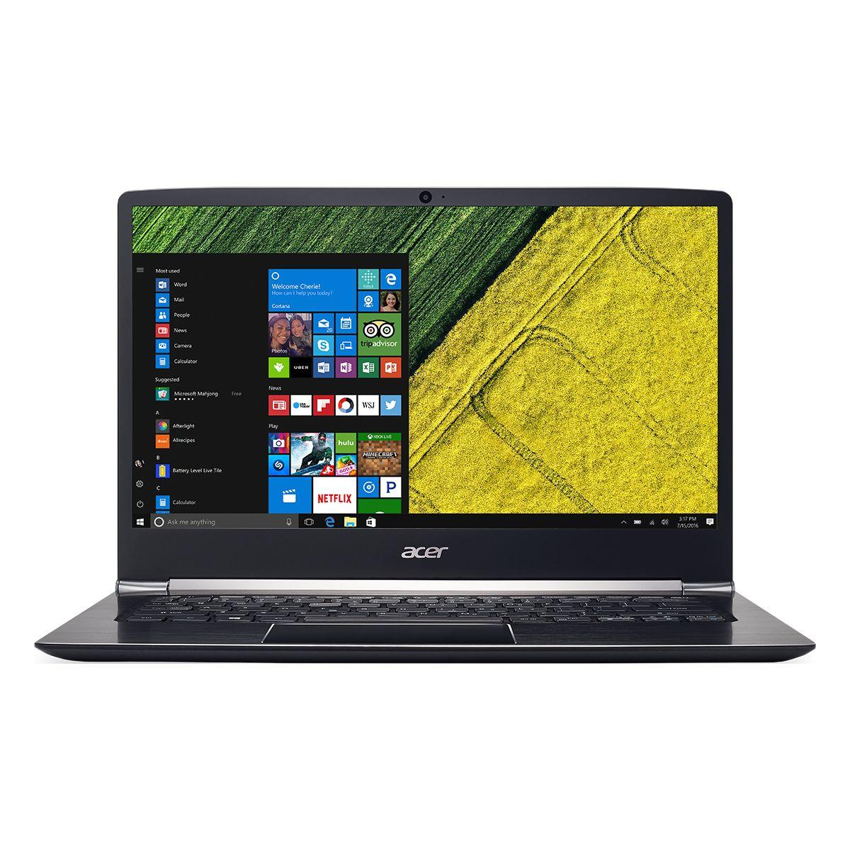 Portable acer swift sf514-51-53ww (photo)